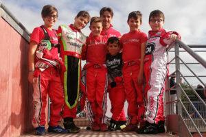 Coppa Italia Aci Circuito Internazionale di Arce